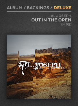 AlJoseph_out_cover