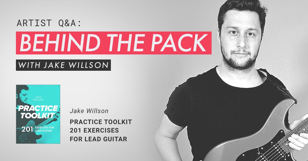 jake willson practice toolkit