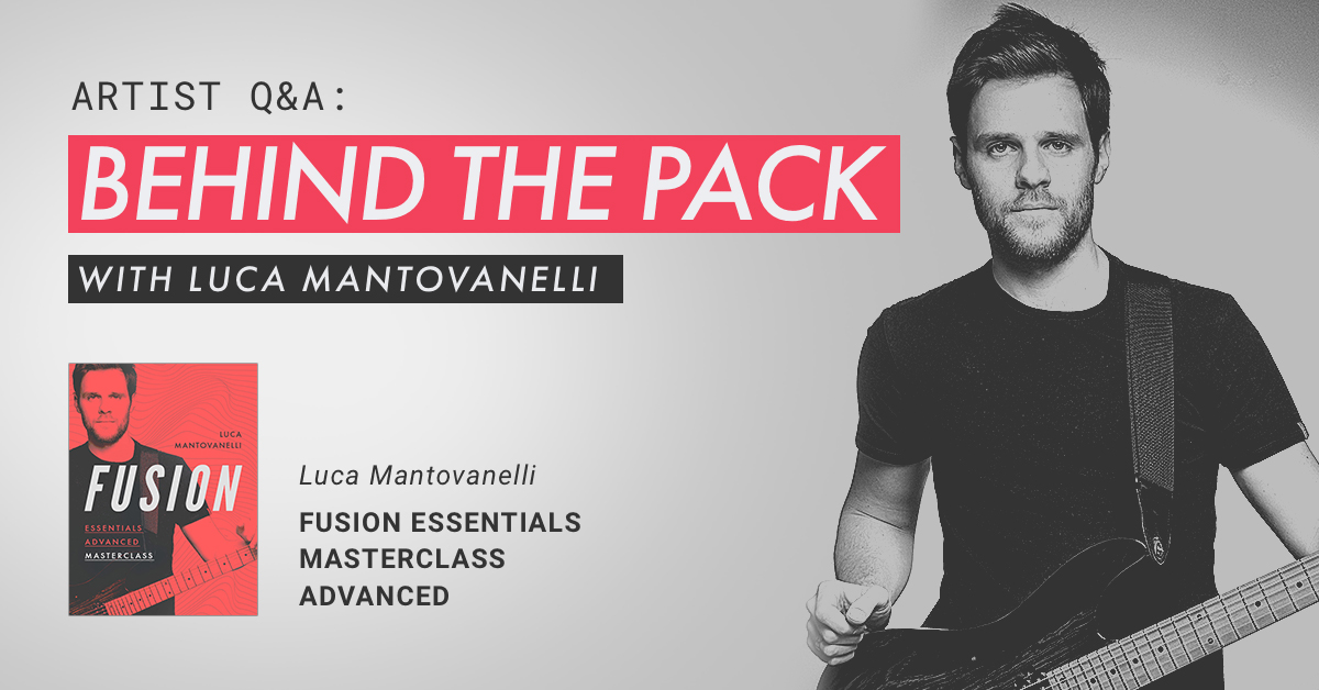 luca mantovanelli jtc guitar behind the pack