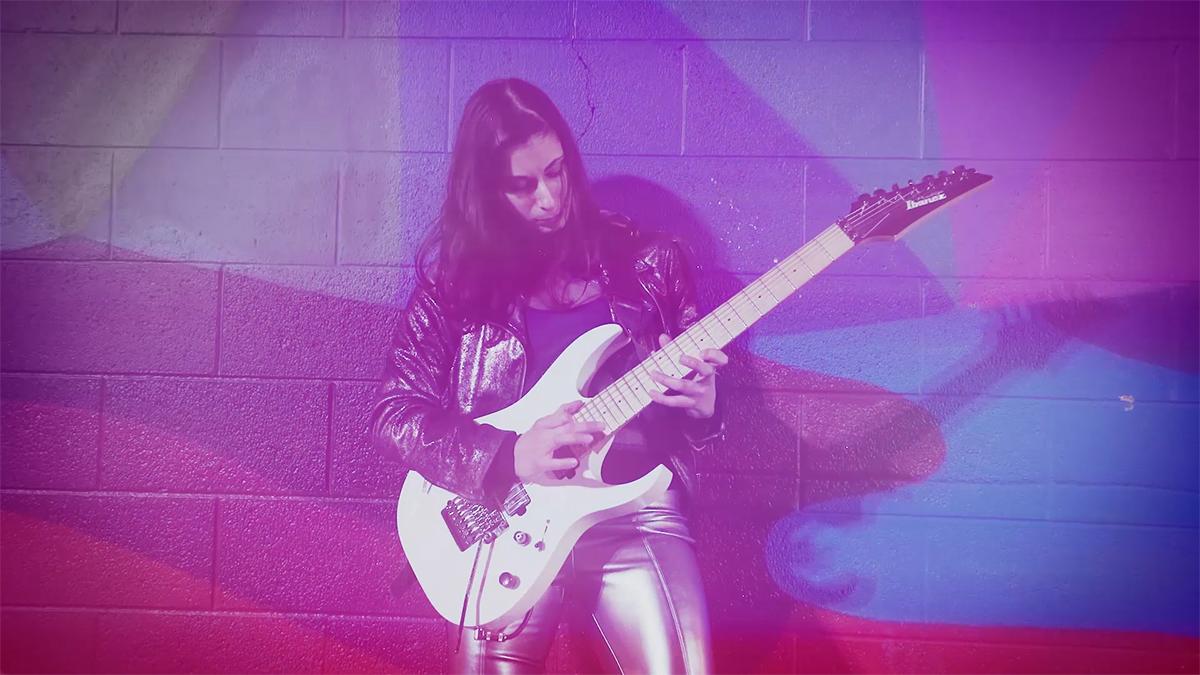 JTC Guitar