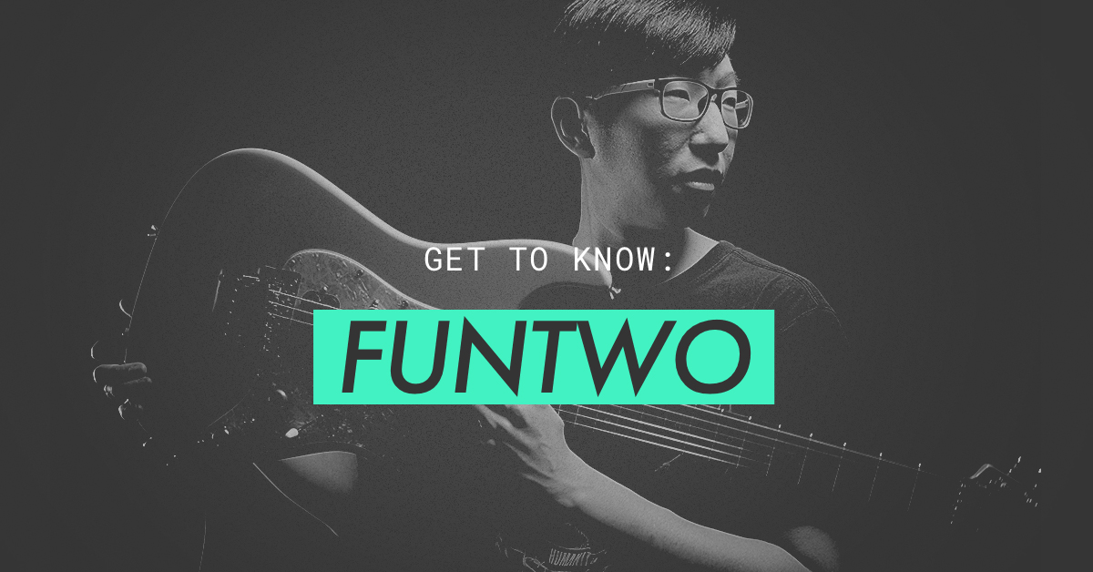 get to know funtwo