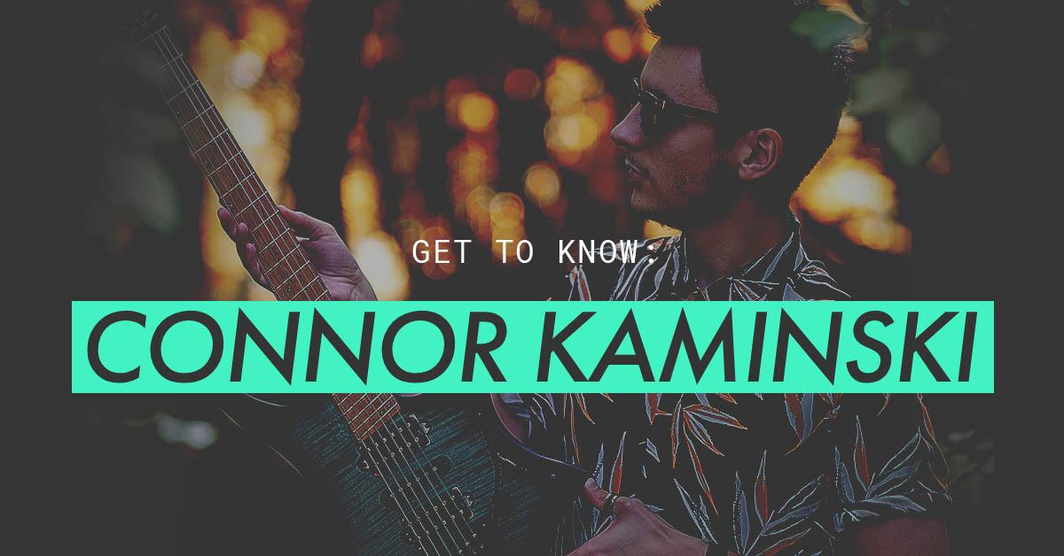 connor kaminski
