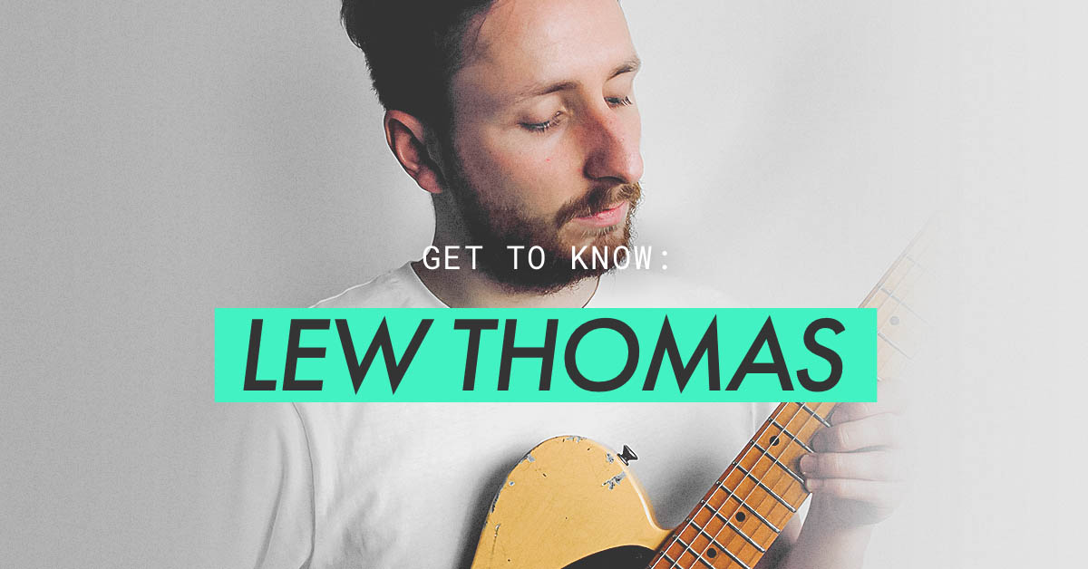 lew thomas